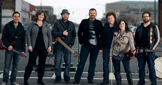 Casting Crowns receives two nominations for 2013 Billboard Music Awards