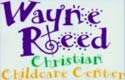 Wayne Reed Christian Childcare Center