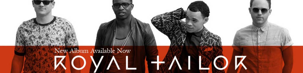 Royal Tailor - New Album Available Now