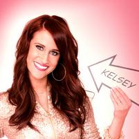 Kelsey Sowards of 1 Girl Nation