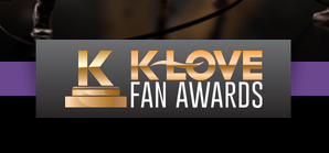 "Casting Crowns Wins K-Love Fan Awards ""Artist of the Year"""