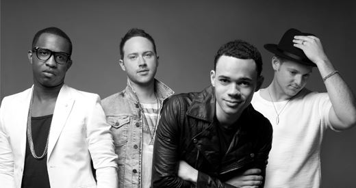 "ROYAL TAILOR Receives Second GRAMMY Nomination for Its Second Album ""Royal Tailor"" post image"