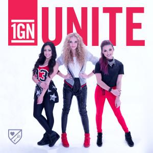 1GN – Unite – Releasing April 15, 2016